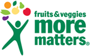 Logo for Fruit & Veggies - More Matters
